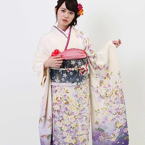 振袖 | 夢想桜