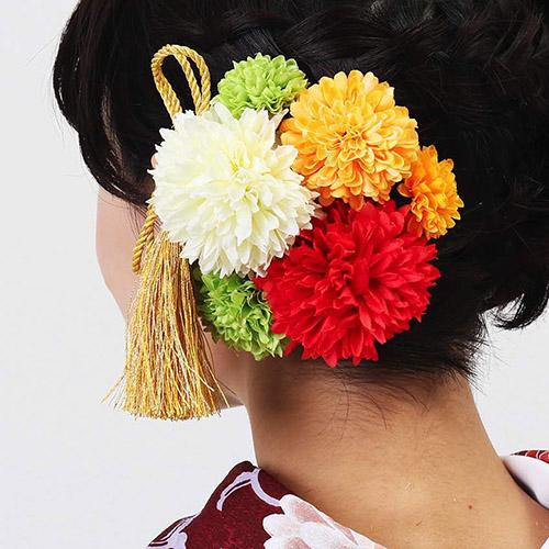 髪飾り | マルチマムベーシックゴールド