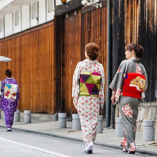 京都1日着物レンタル