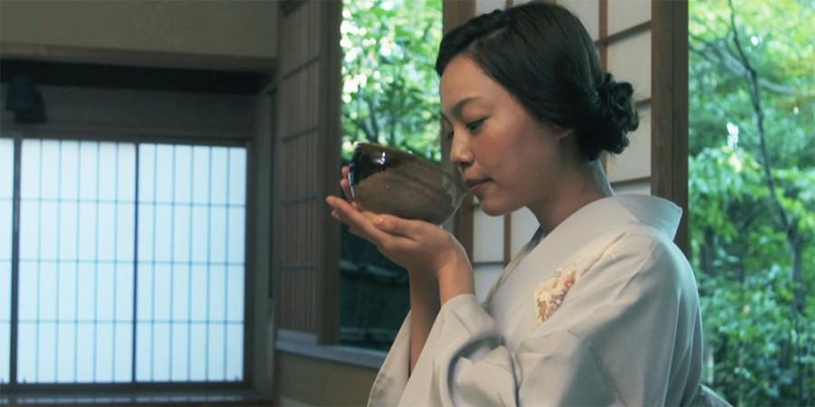hataori channel vol.07 着物でお茶体験