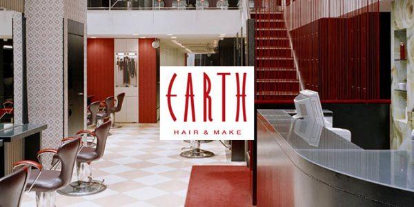 着付けができる美容室 hataori SALON NAVI - EARTH 銀座店