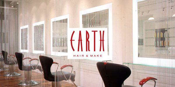 着付けができる美容室 hataori SALON NAVI - EARTH 琴似店
