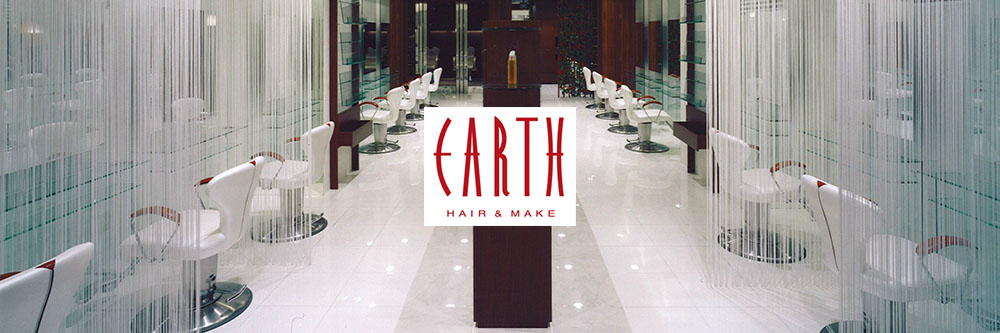 着付けができる美容室 hataori SALON NAVI - EARTH 西葛西店