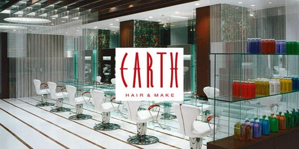 着付けができる美容室 hataori SALON NAVI - EARTH 札幌駅前店