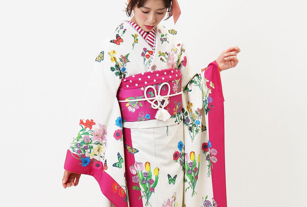 MarMu Sweet Garden マゼンダ