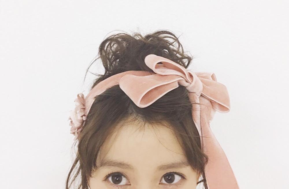 モデル吹越ともみ hataoriの着物ブログ