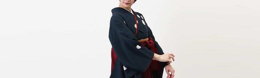 可愛い兎文様の二尺袖袴 おすすめ商品