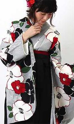 椿の卒業式袴レンタル おすすめ商品