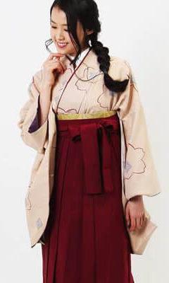 おすすめ卒業式袴レンタル | 和桜