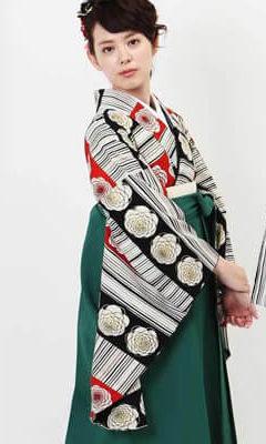 おすすめ卒業式袴レンタル | フェアリーローズ | マチュアローズ